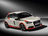 Audi A1 competition kit, 1 of 4