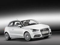 Audi A1 e-tron concept, 1 of 18