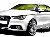 Audi A1 e-tron concept, 11 of 18