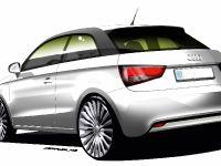 Audi A1 e-tron concept, 13 of 18
