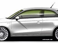 Audi A1 e-tron concept, 12 of 18