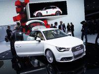 Audi A1 e-tron Geneva 2010