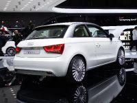 thumbnail image of Audi A1 e-tron Geneva 2010