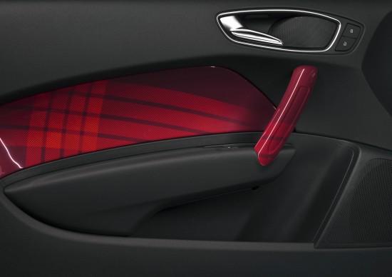 Audi A1 Fashion