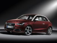 Audi A1 Fashion, 1 of 3