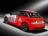 Audi A1 FC Bayern, 2 of 4