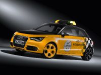 Audi A1 Follow Me, 1 of 4