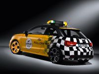 Audi A1 Follow Me, 2 of 4