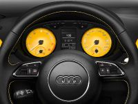 Audi A1 Follow Me, 4 of 4