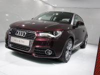 thumbnail image of Audi A1 Geneva 2010