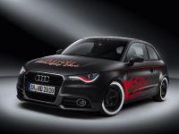 Audi A1 Hot Rod, 2 of 4