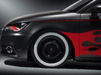 Audi A1 Hot Rod, 3 of 4