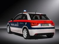 Audi A1 Pickerljager, 2 of 3