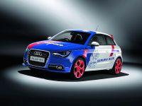 thumbnail image of Audi A1 Samurai Blue