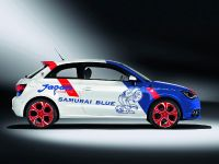 Audi A1 Samurai Blue, 2 of 13
