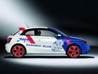 Audi A1 Samurai Blue, 2 of 13