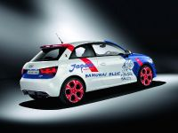 Audi A1 Samurai Blue, 3 of 13