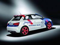Audi A1 Samurai Blue, 3 of 13