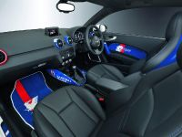 Audi A1 Samurai Blue, 7 of 13