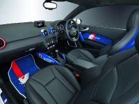 Audi A1 Samurai Blue, 7 of 13