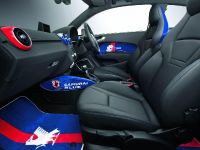 Audi A1 Samurai Blue, 8 of 13