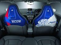 Audi A1 Samurai Blue, 9 of 13
