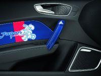Audi A1 Samurai Blue, 11 of 13