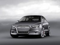 Audi A1 Sportback concept, 1 of 8