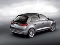 Audi A1 Sportback concept, 3 of 8