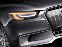 Audi A1 Sportback concept, 4 of 8