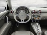 Audi A1 Sportback concept, 5 of 8