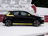 Audi A1 Sportback Custom Worthersee, 2 of 9