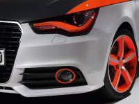 thumbnail image of Audi A1 Wasserwacht