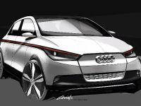 Audi A2 Concept, 1 of 26