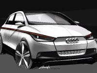 thumbnail image of Audi A2 Concept
