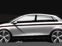 Audi A2 Concept, 4 of 26