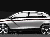 Audi A2 Concept, 4 of 26