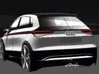 Audi A2 Concept, 5 of 26