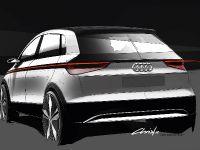 Audi A2 Concept, 5 of 26