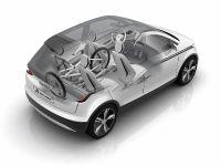 Audi A2 Concept, 6 of 26