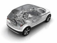 Audi A2 Concept, 7 of 26