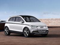 Audi A2 Concept, 14 of 26