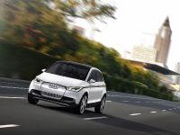Audi A2 Concept, 15 of 26
