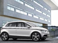 Audi A2 Concept, 16 of 26