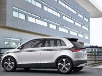 Audi A2 Concept, 18 of 26