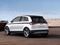 Audi A2 Concept, 21 of 26