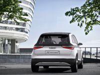 Audi A2 Concept, 22 of 26