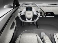Audi A2 Concept, 25 of 26
