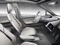 Audi A2 Concept, 26 of 26