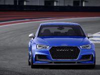 Audi A3 Clubsport Quattro Concept, 2 of 5